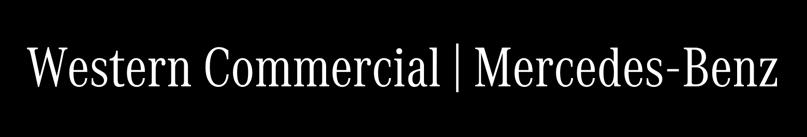 Western Commercial Mercedes-Benz logo