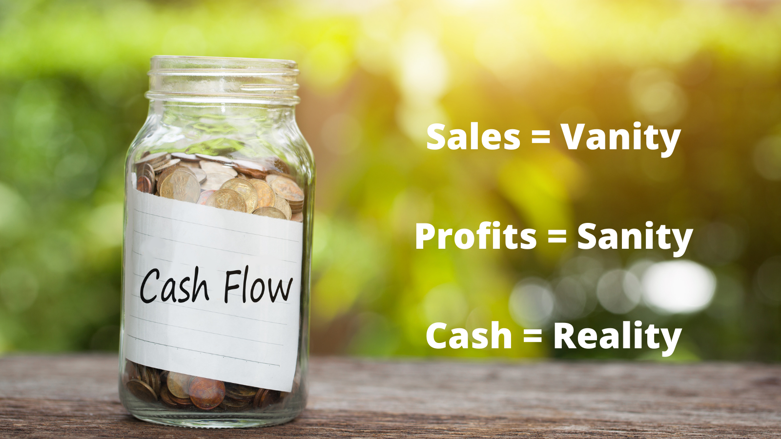 Is Lack of Cash Flow Harming Your Business?